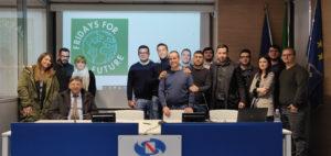 Forum regionale dei Giovani, approvato piano delle attività 2019
