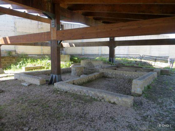 Villa rustica di Caius Olius Ampliatus