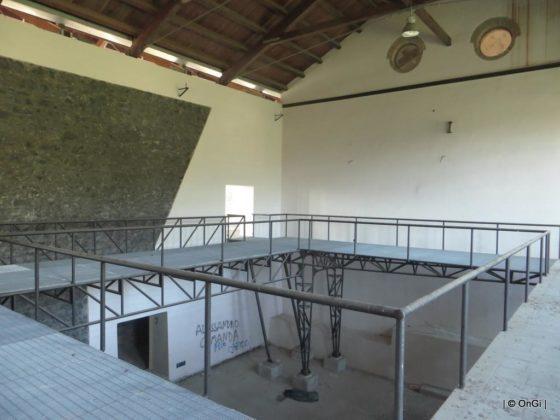 Stazione Centrale Cook del Vesuvio