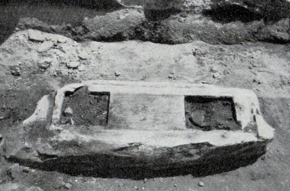 base del torcularium
