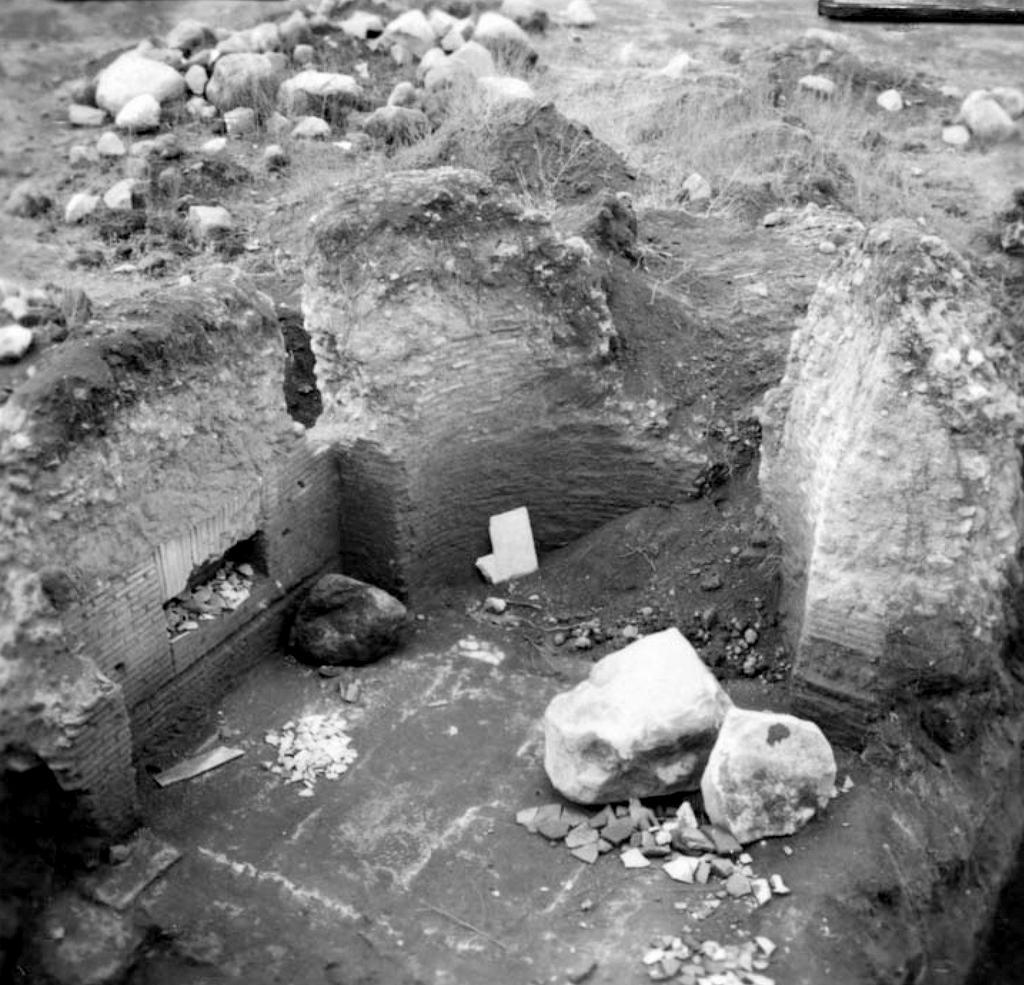 Scavi archeologici di Pollena Trocchia