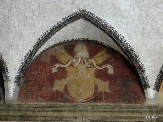 Affresco San Gennaro