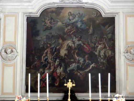 Chiesa S.M. della Sanità a Barra